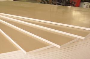 PVC建筑模板新一代产品